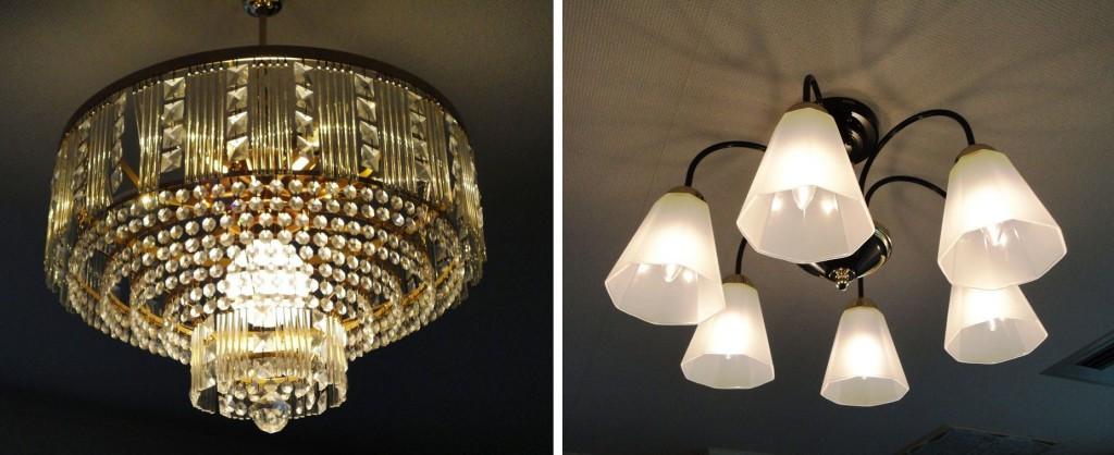 chandelierLED
